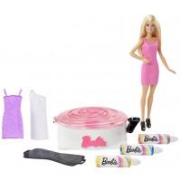 "Набір з лялькою Barbie ""Арт-дизайнер одягу"""