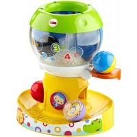 """Музична іграшка з кульками """"Автомат з солодащами"""" Fisher-Price"""