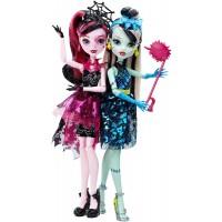 """Лялька """"Розваги в фото БУУ-дці"""" з м/ф """"Вітаємо у Monster High"""" в ас.(2)"""