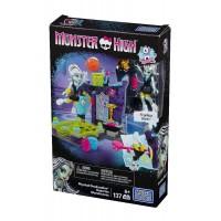 """Конструктор """"Спортоманія"""" Monster High Mega Bloks"""