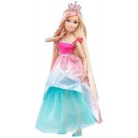 Велика принцеса Barbie