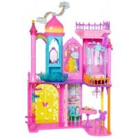 Райдужний палац Barbie