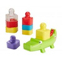 """Іграшка """"Веселий крокодил"""" Fisher-Price"""