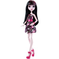 "Лялька ""Моя монстро-подружка"" в ас.(4) оновл. Monster High"