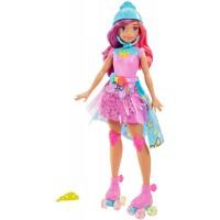 """Лялька """"Гра на пам'ять"""" з м/ф """"Barbie: Віртуальний світ"""""""