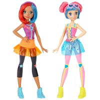 """Подружка з м/ф """"Barbie: Віртуальний світ"""""""