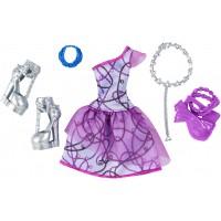 """Набір одягу """"Відпадний прикид"""" в ас.(4) Monster High"""