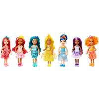 Маленькі ляльки-ельфи з Райдужної бухти, в ас.(7)