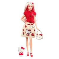 "Колекційна лялька Barbie ""Hello Kitty"""