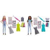 """Набір Barbie """"Модні смайлики"""""""