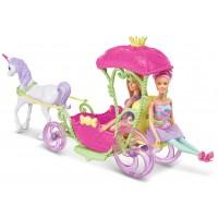 """Набір Barbie """"Екіпаж принцеси зі Світвіля"""""""