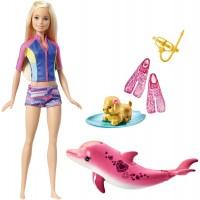 """Ігровий набір Barbie """"Підводне плавання"""" з м/ф """"Barbie: Магія дельфінів"""""""