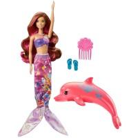 """Русалочка Barbie """"Чарівна трансформація"""" з м/ф """"Barbie: Магія дельфінів"""""""