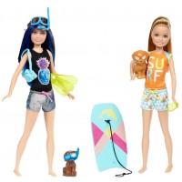 """Набір """"Сестричка Barbie з улюбленцем"""" з м/ф """"Barbie: Магія дельфінів"""" в ас.(2)"""