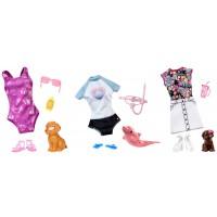 """Набір одягу та аксесуарів Barbie з м/ф """"Barbie: Магія дельфінів"""" в ас.(3)"""