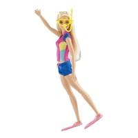 """Ігровий набір """"Скарби океану"""" з м/ф """"Barbie: Магія дельфінів"""""""