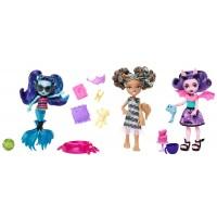 """Лялька """"Монстро-сестричка"""" серії """"Монстро-сімейка"""" Monster High в ас.(3)"""