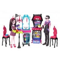 """Ігровий набір """"Кухня вампірів"""" серії """"Монстро-сімейка"""" Monster High"""
