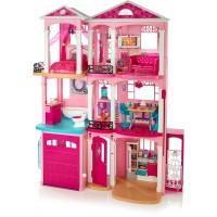 """Будинок мрії Barbie """"Малібу"""""""