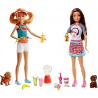 """Набір Barbie """"Смачні розваги"""" в ас."""