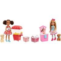 """Набір Barbie """"Смачні розваги Челсі"""" в ас."""