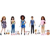 """Вихователі серії """"Догляд за малюками"""" Barbie, в ас.(2)"""