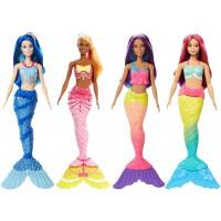 """Лялька Barbie """"Русалочка з Дрімтопії"""", в ас.(4)"""