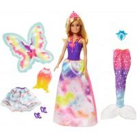 """Набір Barbie """"Чарівне перевтілення"""""""