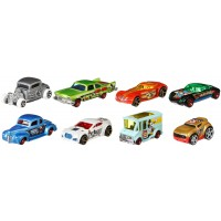 "Машинка Hot Wheels ""Міккі Маус"" в ас.(8)"
