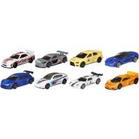 "Машинка серії ""Gran Turismo"" Hot Wheels в ас.(8)"