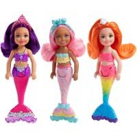 """Русалочка Barbie """"Чарівний гребінець"""" в ас.(3)"""