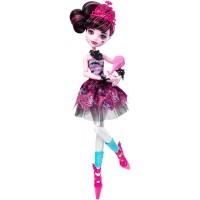 "Лялька ""Балет-Монстр"", в ас.(3) Monster High"