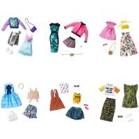 "Одяг Barbie ""Два вбрання"" (в ас.)"