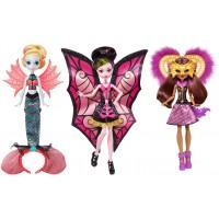 "Лялька ""Монстро-Трансформація"", в ас.(3) Monster High"
