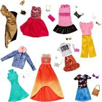 Набір модного вбрання для ляльки Barbie в ас.