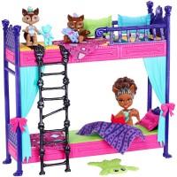 Двоповерхове ліжечко перевертнів Monster High