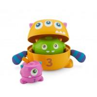 """Іграшка """"Монстрик 3 в 1"""" Fisher-Price"""