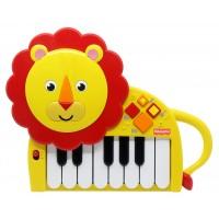 """Піаніно """"Лев"""" Fisher-Price"""