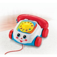 Веселий телефон Fisher-Price