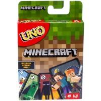 "Настільна гра UNO ""Minecraft"""