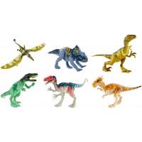 """Набір з фігуркою динозавра """"Чудовиська атакують"""" з фільму """"Світ Юрського періоду 2"""" (в ас.)"""