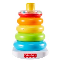 Пірамідка Fisher-Price