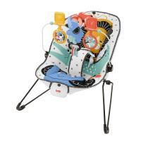 """Масажне крісло """"Веселі друзі малюка"""" Fisher-Price"""
