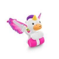 """Іграшка-каталка """"Казковий єдиноріг"""" Fisher-Price"""