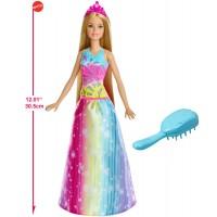 """Лялька Barbie """"Магія кольорів та звуків"""""""