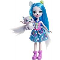 """Лялька Enchantimals """"Вовченятко Уінслі"""""""