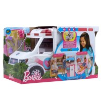 """Набір Barbie """"Рятувальний центр"""""""
