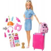 """Лялька Barbie серії """"Мандри"""""""