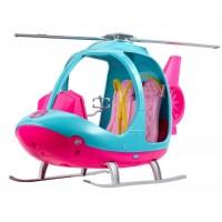 """Гелікоптер Barbie серії """"Мандри"""""""