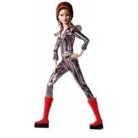 Колекційна лялька Barbie Х Девід Боуі